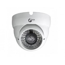 WAHD13EB 1.3MP EYEBALL, 3.6MM 10-20M IR, TDN, IP66
