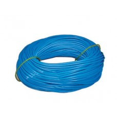 BLUE SLEEVING 3MM