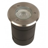 EMCO EMCUG100 IP65 FLUSH UNDERGROUND WALKOVER DECKING FITTING
