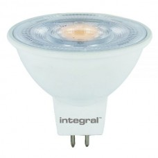 INTEGRAL ILMR16DE040 LED HIGH LUMEN GU5.3 MR16 8.3W 680L 4000K DIMMABLE 50W EQUIVALENT