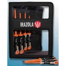 IZ202032 TEKNO PLUS VDE 7 PIECE SCREWDRIVER SET